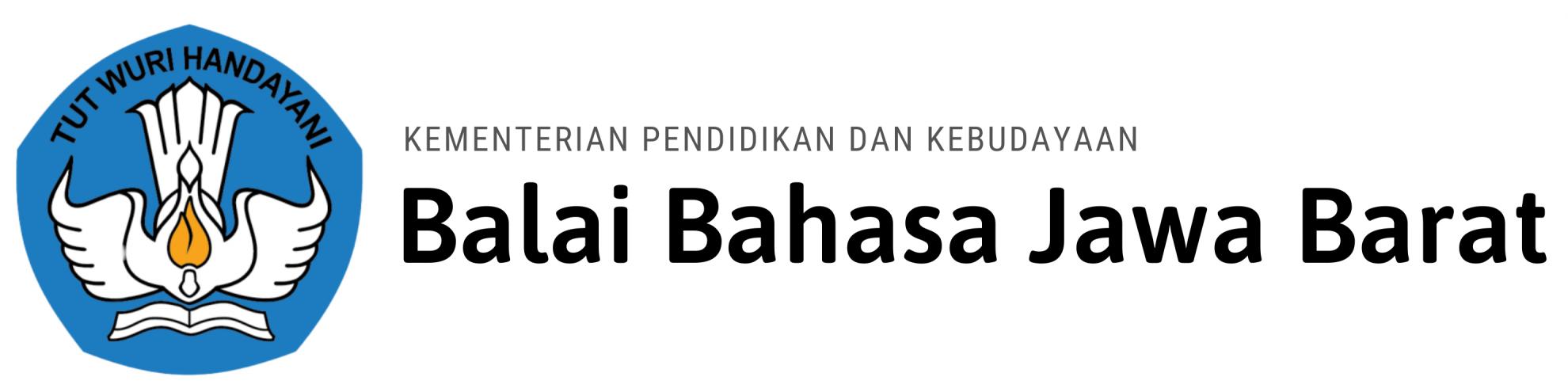 BALAI BAHASA JAWA BARAT
